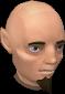 Frizzy Skernip chathead