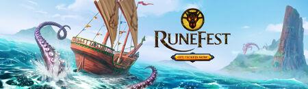 RuneFest 2016 head banner