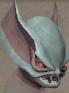 Sentinel Bloodmortis chathead