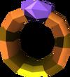 Leviathan ring detail