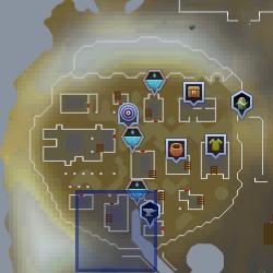Meteora location