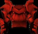 Dragon platebody