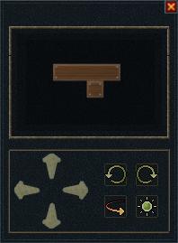 Catapult repair controls