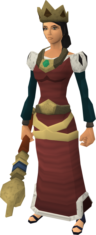Royal set equipped.png
