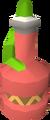 Juju hunter potion detail