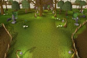 Tree path old