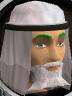 Desert disguise chathead