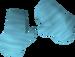 Ice gloves detail