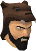 Chieftain Gunthor chathead