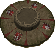 Ardougne lodestone inactive