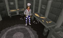 Flosi's Fishmongers interior