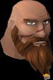 Colonel Grimsson chathead
