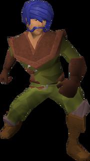 Ninja Thok