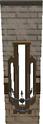 Clan window lvl 1 var 3 tier 3