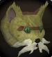 Bellemorde chathead