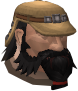 Miodvetnir chathead