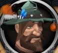 Fisherman (Fish Flingers) chathead