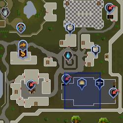 Egil location