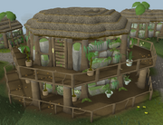 Jatix's Herblore Shop (Historical)