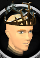Crown of Seasons (winter) chathead
