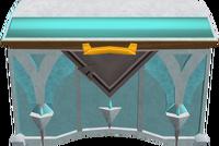 Crystal chest (Prifddinas)