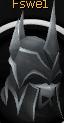 Torva full helm chathead