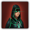 Vestments of Sorrow outfit icon (female)