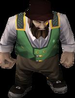 Chaos dwarf trader