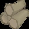 Eucalyptus pyre logs detail.png