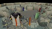 Champions' Guild basement west