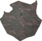 Granite shield detail