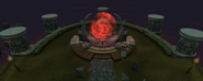 Deathcon Portal