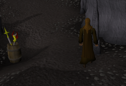 Mage Arena Staves