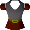 Unusual armour detail