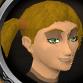 Veronica chathead