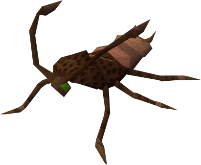 Cockroach drone