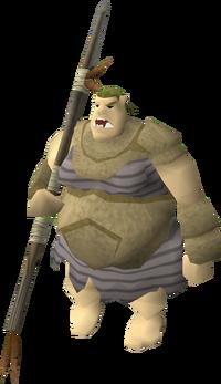 Ogresswarrior