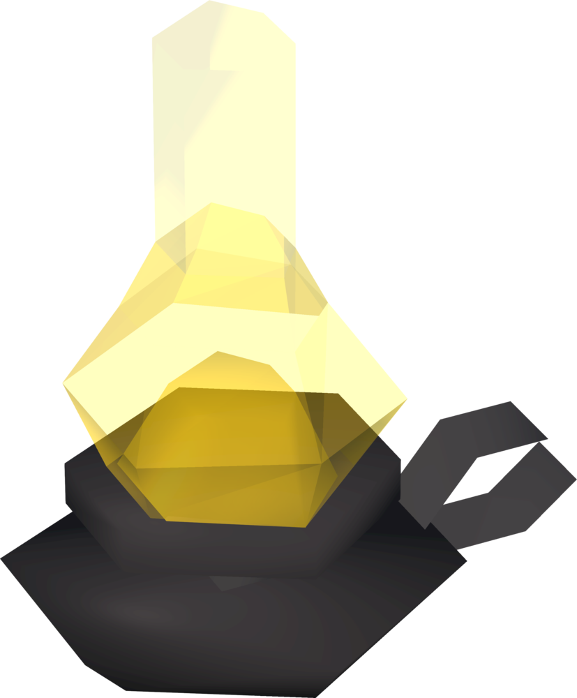 Oil lamp   RuneScape Wiki   FANDOM powered by Wikia