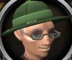 Professor Arblenap chathead
