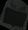 Ahrim's hood detail