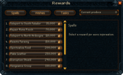 Livid Farm reward