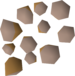 Nuts detail