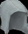 Runecrafting hood detail