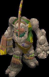 Troll general (Tutorial)