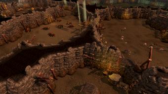 Fremennik Slayer Dungeon