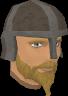 Guard (Rightie) chathead