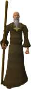 Monk of Entrana