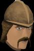 Bob, another guard of Falador chathead