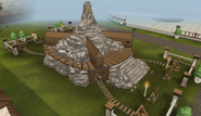Tier 2 mining plot