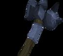 Argonite maul